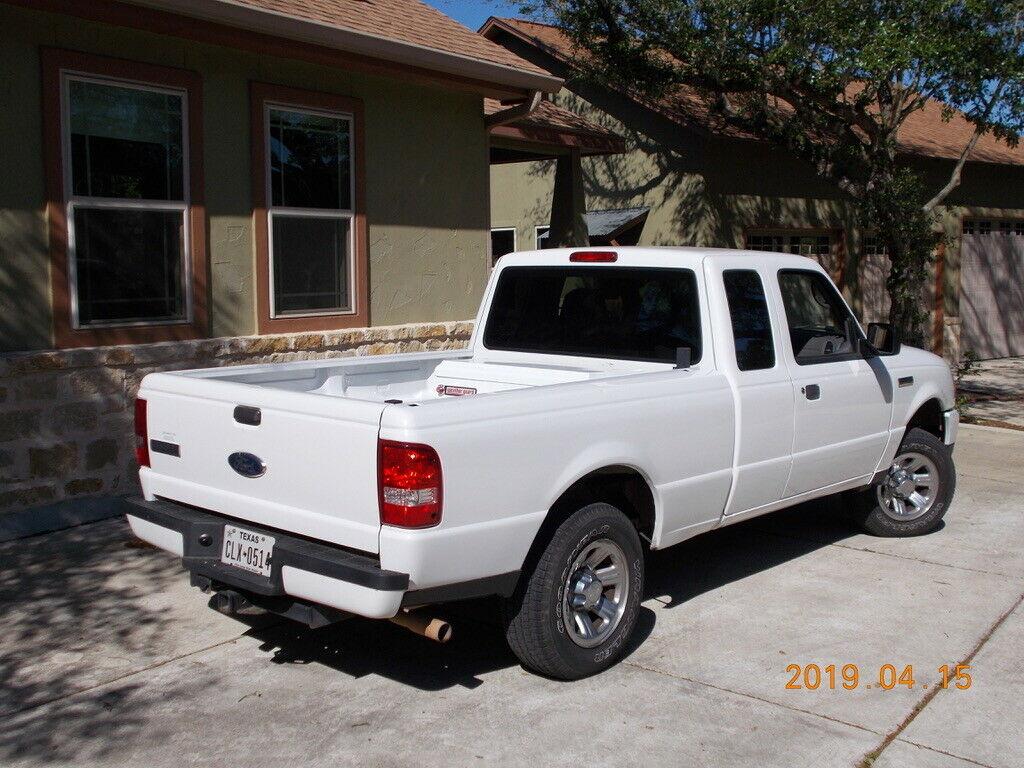 Ford Ranger 2007 $3550.00 incacar.com