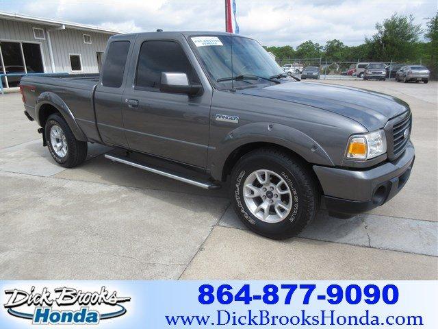 Ford Ranger 2008 $12654.00 incacar.com