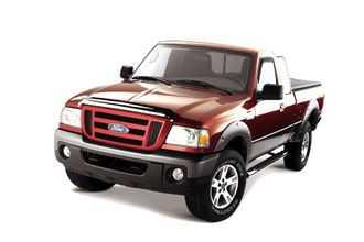 Ford Ranger 2008 $6178.00 incacar.com