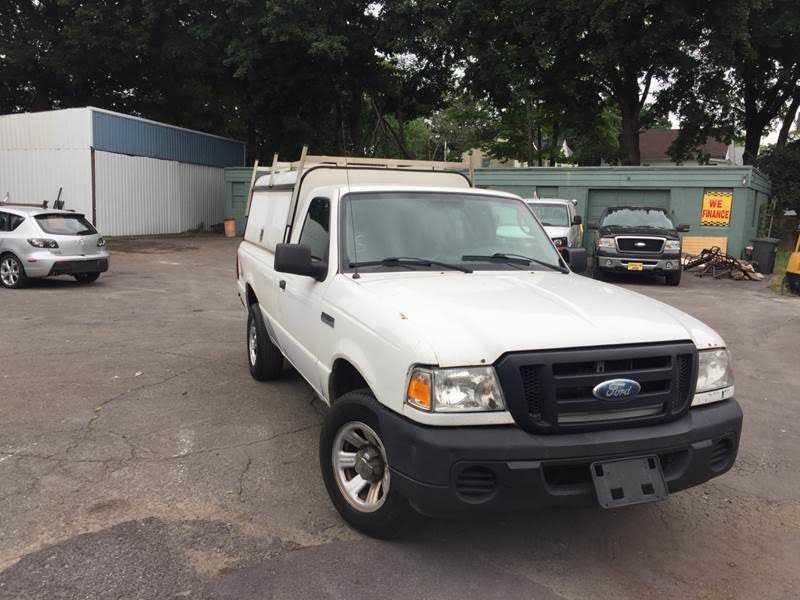 Ford Ranger 2008 $4995.00 incacar.com