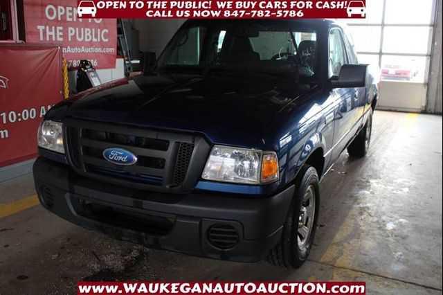 Ford Ranger 2008 $2400.00 incacar.com
