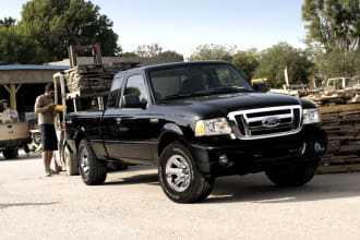 Ford Ranger 2009 $5980.00 incacar.com