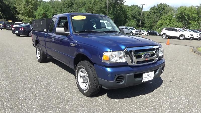 Ford Ranger 2009 $14998.00 incacar.com