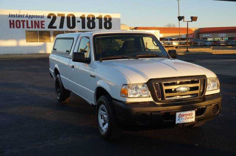 Ford Ranger 2009 $9975.00 incacar.com
