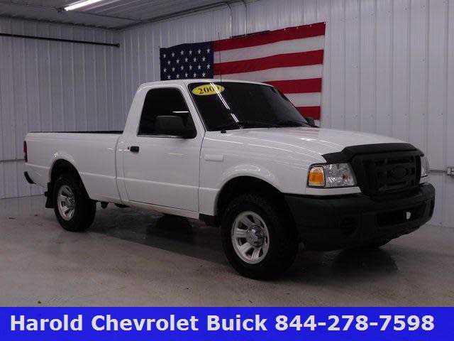 Ford Ranger 2009 $5000.00 incacar.com
