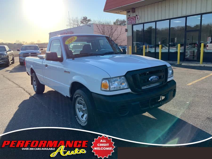Ford Ranger 2009 $7991.00 incacar.com