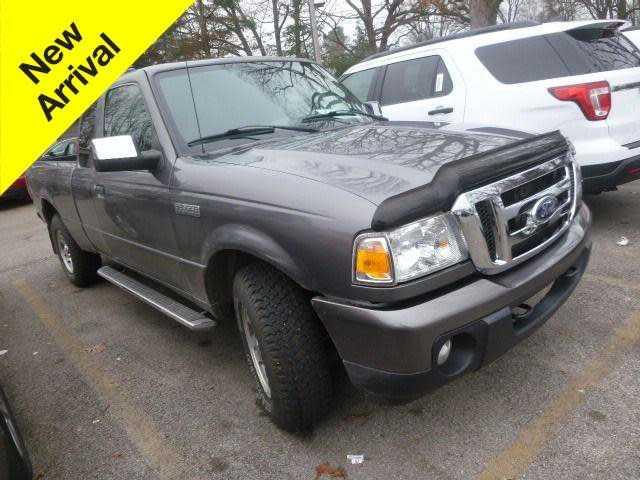 Ford Ranger 2010 $9886.00 incacar.com
