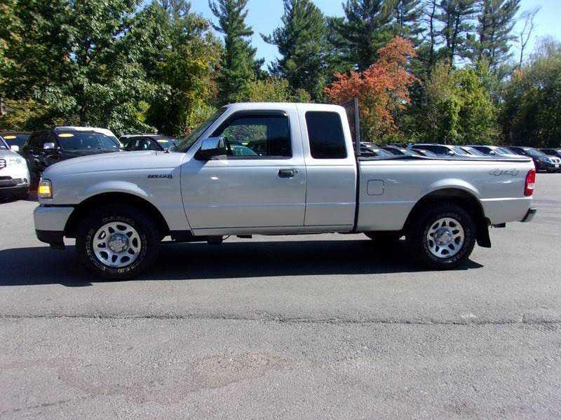 Ford Ranger 2010 $10995.00 incacar.com