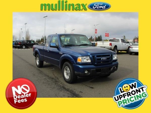 Ford Ranger 2010 $16306.00 incacar.com