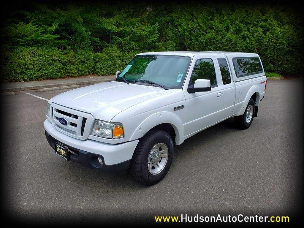 Ford Ranger 2010 $12988.00 incacar.com