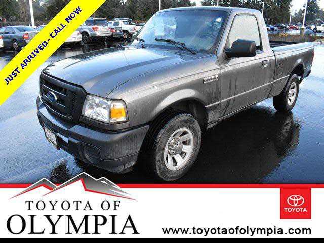 Ford Ranger 2011 $11424.00 incacar.com