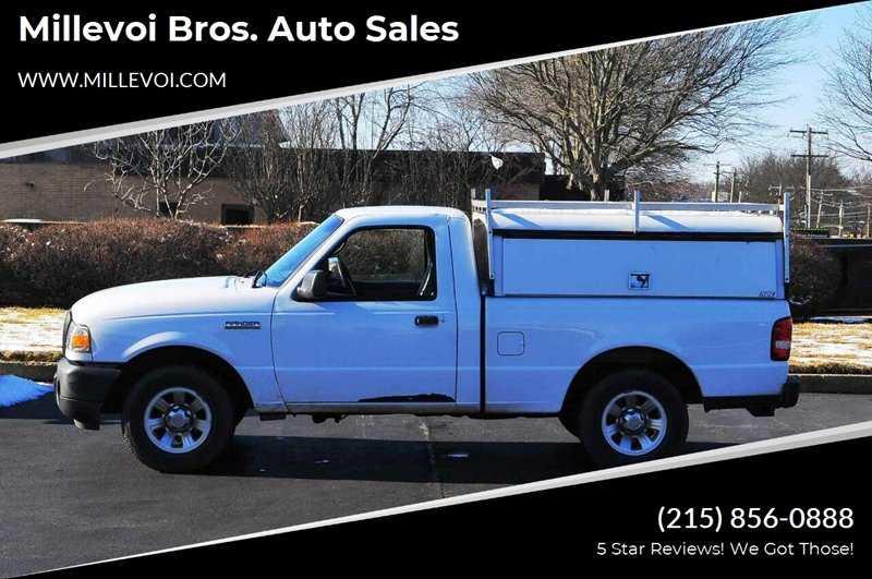 Ford Ranger 2011 $6995.00 incacar.com