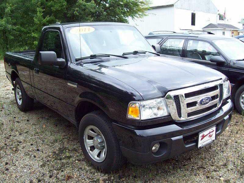 Ford Ranger 2011 $3600.00 incacar.com
