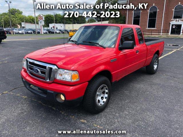Ford Ranger 2011 $10900.00 incacar.com