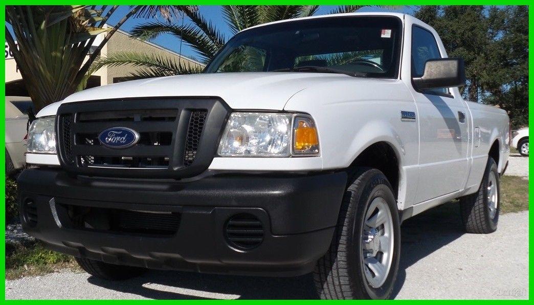 Ford Ranger 2011 $6495.00 incacar.com