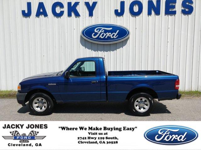 Ford Ranger 2011 $16568.00 incacar.com