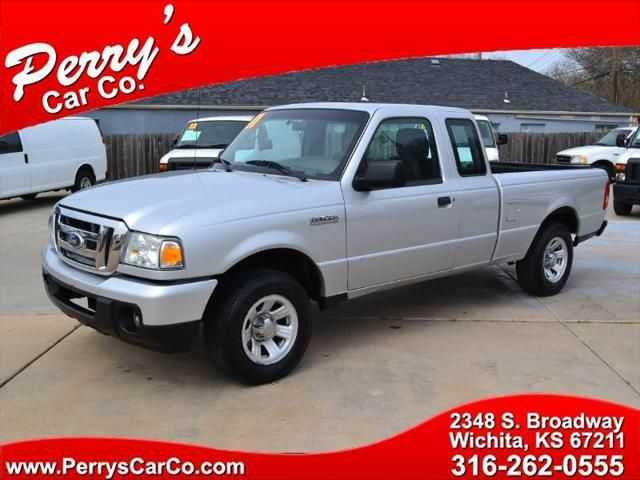 Ford Ranger 2011 $4991.00 incacar.com