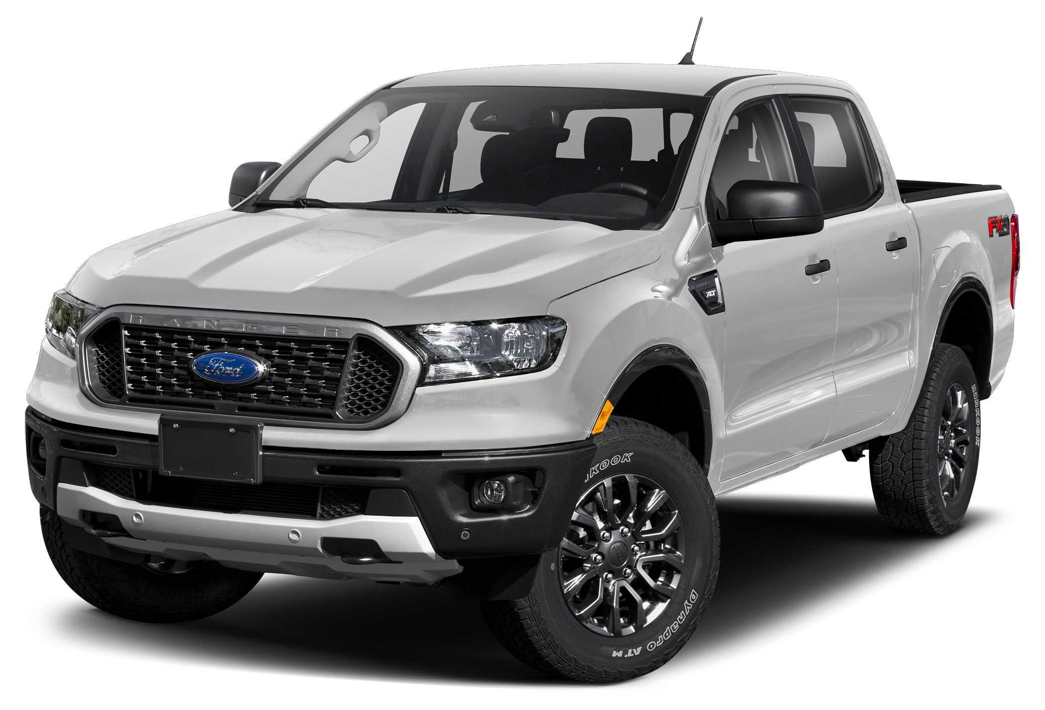 Ford Ranger 2019 $39407.00 incacar.com