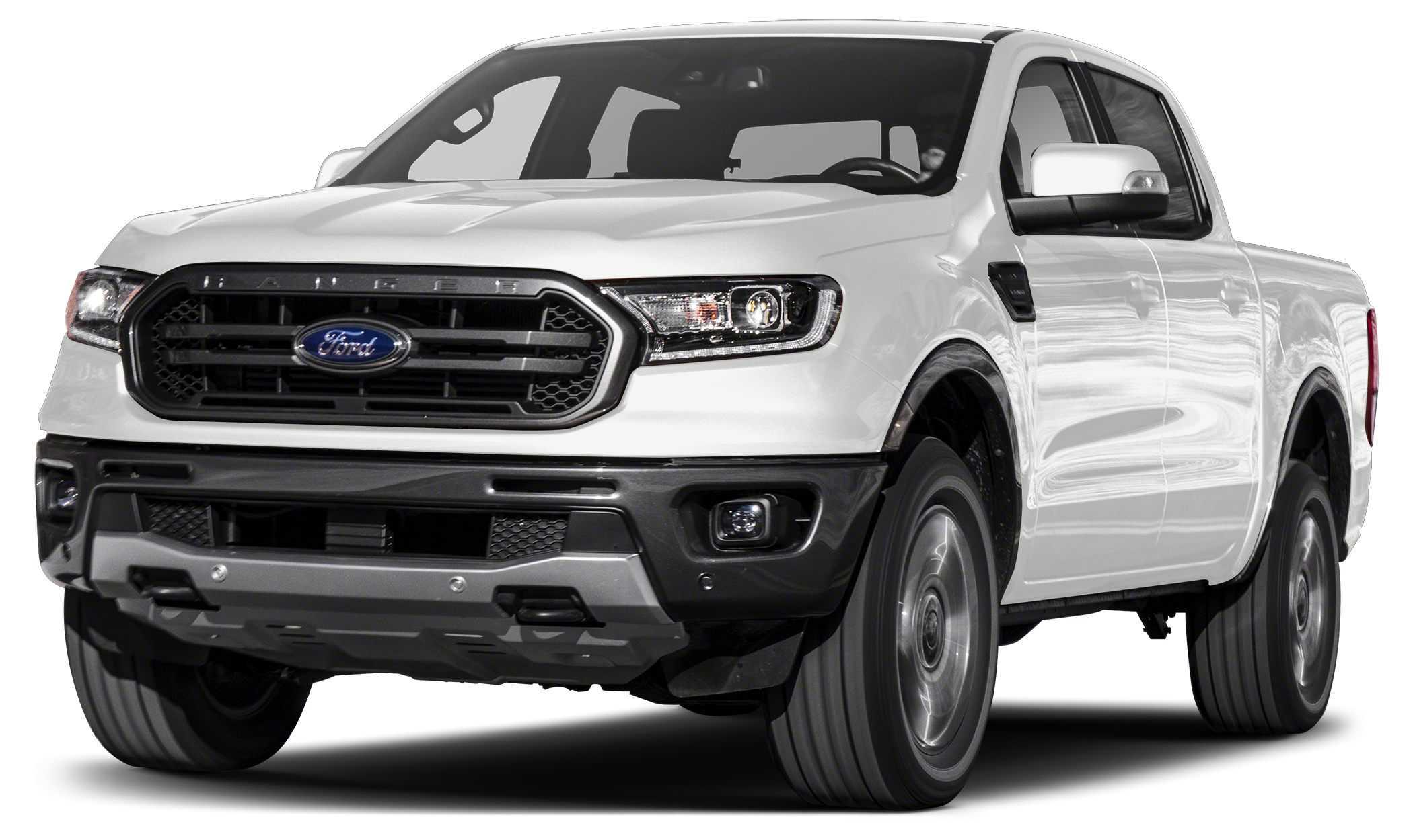 Ford Ranger 2019 $40295.00 incacar.com