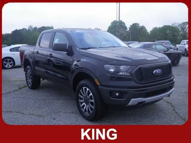 Ford Ranger 2019 $35217.00 incacar.com