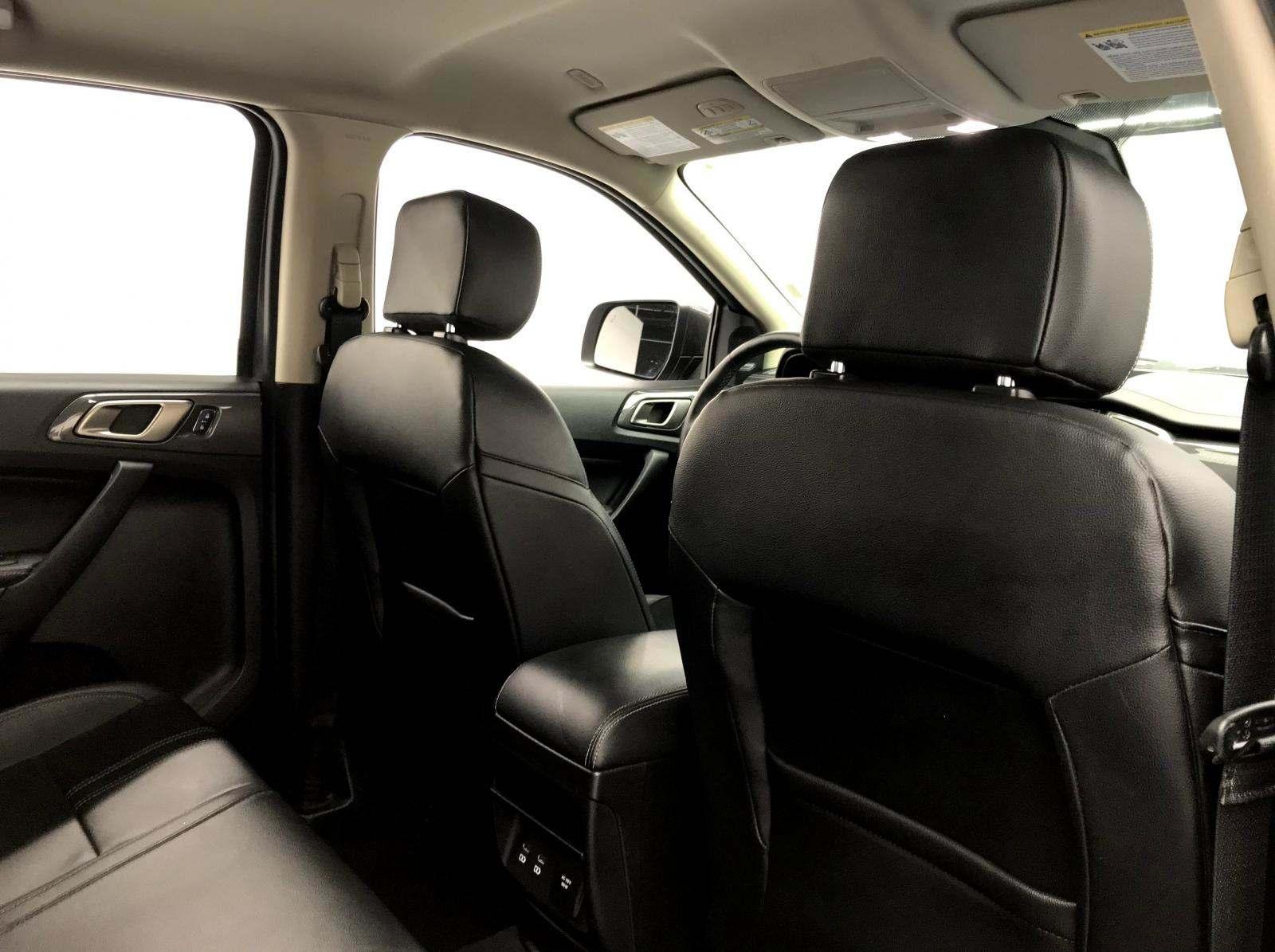 used Ford Ranger 2019 vin: 1FTER4FH8KLA09191