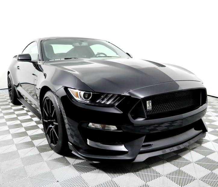 Ford Mustang 2016 $51840.00 incacar.com