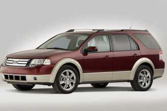 Ford Taurus X 2008 $2000.00 incacar.com