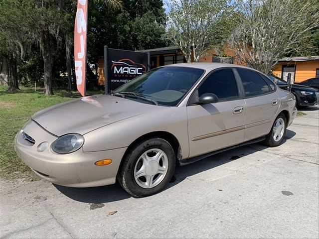 Ford Taurus 1999 $1500.00 incacar.com