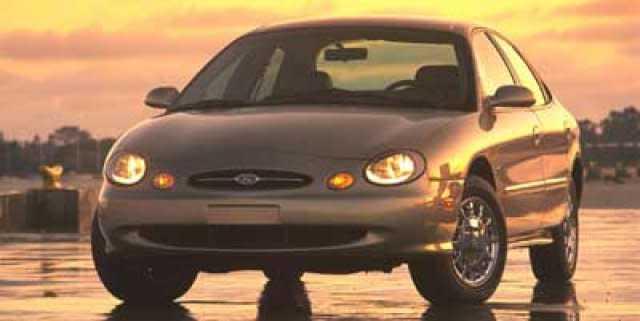 Ford Taurus 1999 $899.00 incacar.com