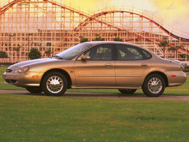Ford Taurus 1999 $1499.00 incacar.com