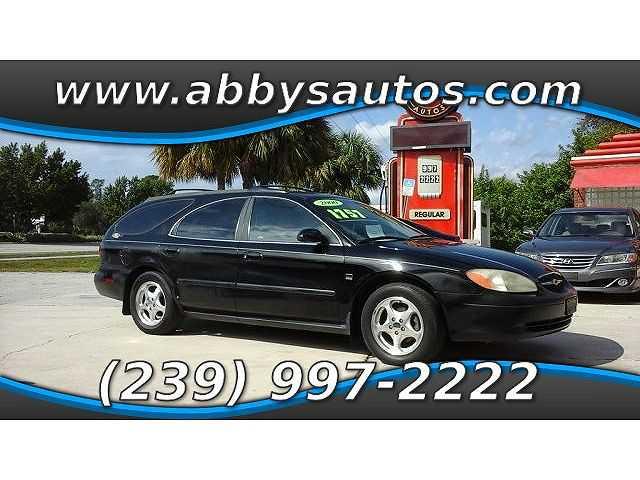 Ford Taurus 2000 $1257.00 incacar.com
