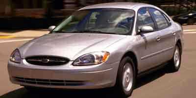 used Ford Taurus 2000 vin: 1FAFP5523YG138380