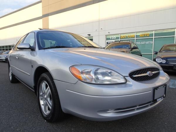 Ford Taurus 2000 $3495.00 incacar.com