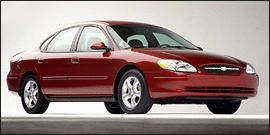 Ford Taurus 2000 $3490.00 incacar.com