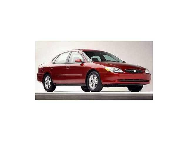 Ford Taurus 2000 $1000.00 incacar.com