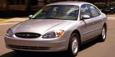 Ford Taurus 2001 $1523.00 incacar.com