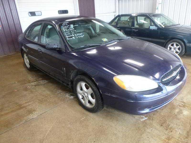 Ford Taurus 2001 $1795.00 incacar.com