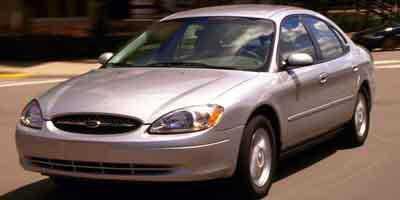 Ford Taurus 2002 $5975.00 incacar.com