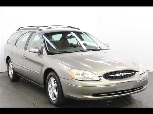 Ford Taurus 2002 $4999.00 incacar.com