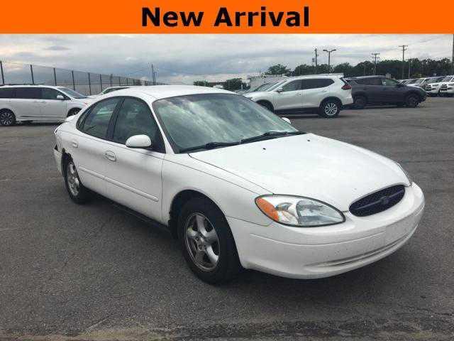 Ford Taurus 2003 $1491.00 incacar.com