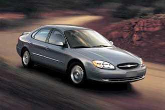 Ford Taurus 2003 $1250.00 incacar.com