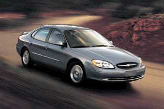 used Ford Taurus 2003 vin: 1FAFP55U43G177179