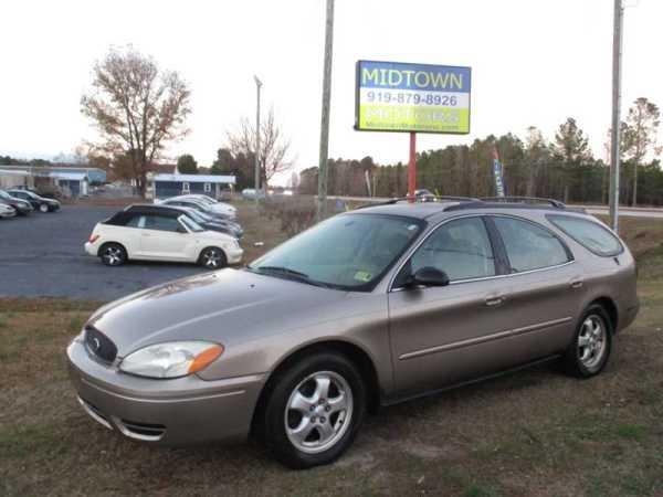 Ford Taurus 2004 $1695.00 incacar.com