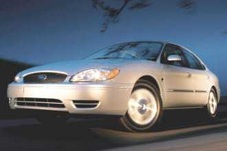 Ford Taurus 2004 $1744.00 incacar.com
