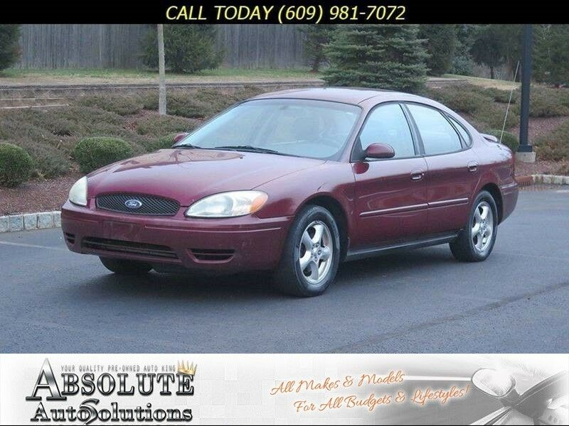 Ford Taurus 2004 $1900.00 incacar.com