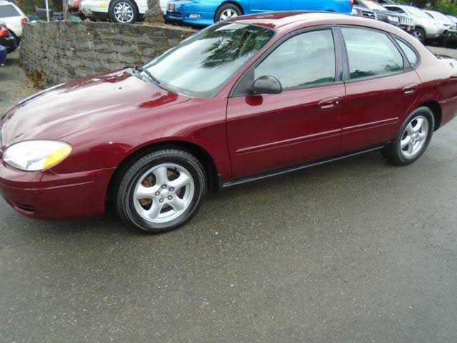 Ford Taurus 2004 $1699.00 incacar.com