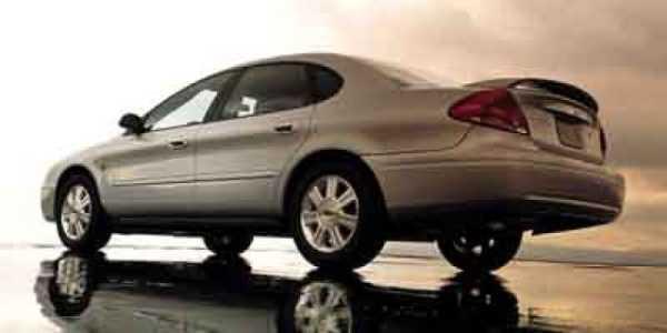 Ford Taurus 2004 $3199.00 incacar.com