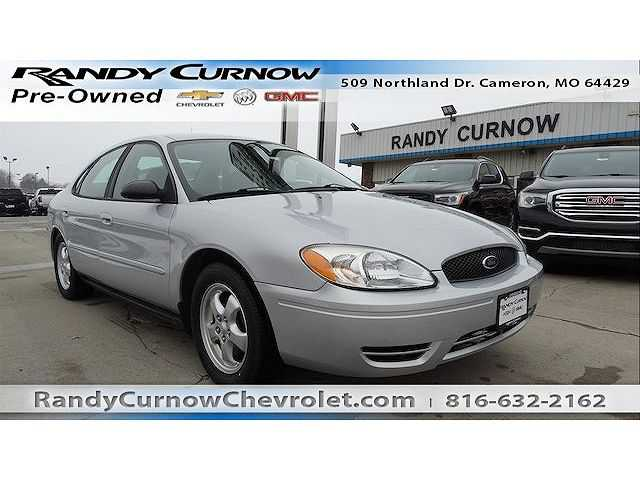 Ford Taurus 2005 $4500.00 incacar.com