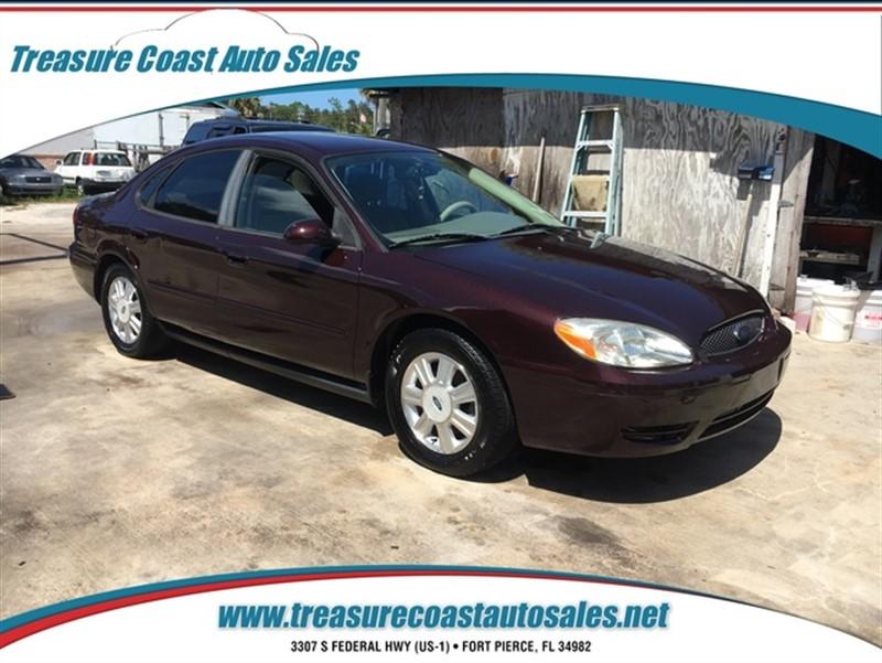 Ford Taurus 2005 $3000.00 incacar.com
