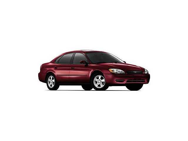 Ford Taurus 2005 $3995.00 incacar.com